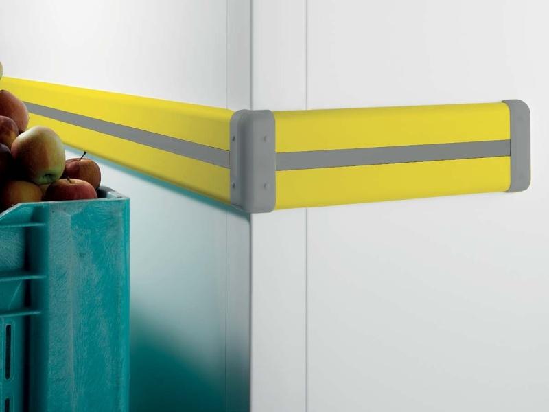 PVC seinakaitse