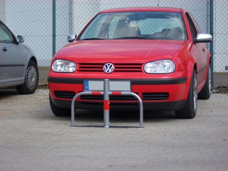 Parkimistõkend