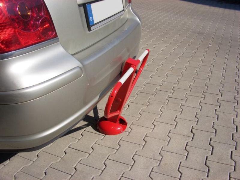 parkimistõkis